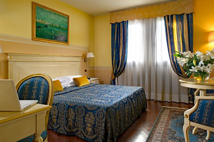 Villa Pace Park Hotel Bolognese Treviso