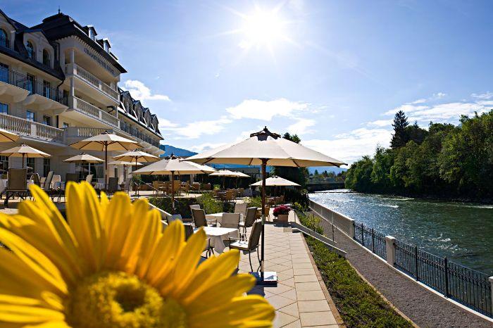 Osttirol Hotels  Sterne