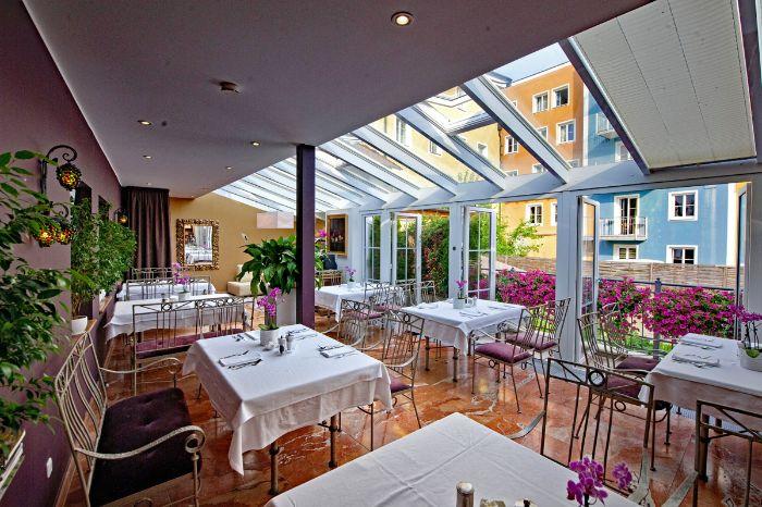 Wunderbar Hotel Forstinger