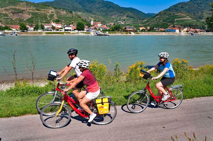 Eurobike Cycling Holidays