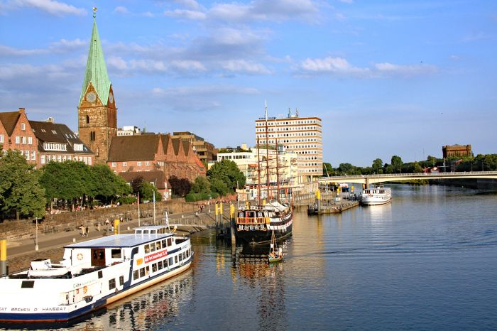Kiel Bremen