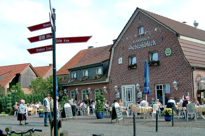 Restaurant in Münsterland