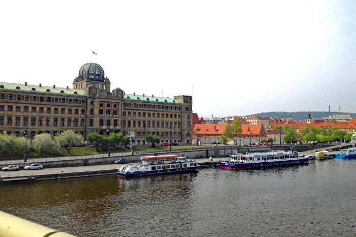 Prague - Department of Commerce
