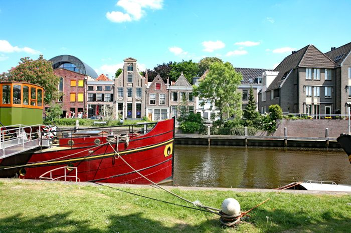 City of Zwolle