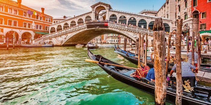 Hotels Venedig Weg De