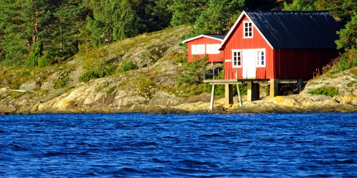 gef hrte radreise in skandinavien ans nordkap eurobike. Black Bedroom Furniture Sets. Home Design Ideas