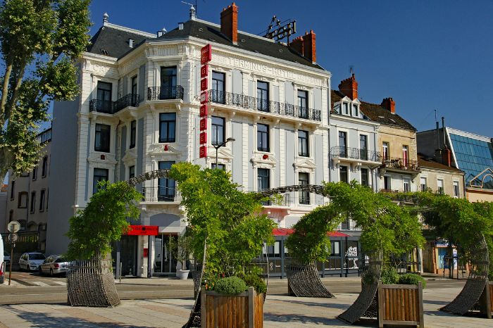 Hotel in Chalon-sur-Saone