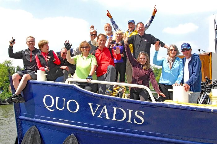MS Quo Vadis - Guests