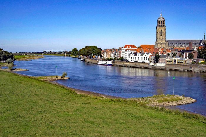 City of Deventer