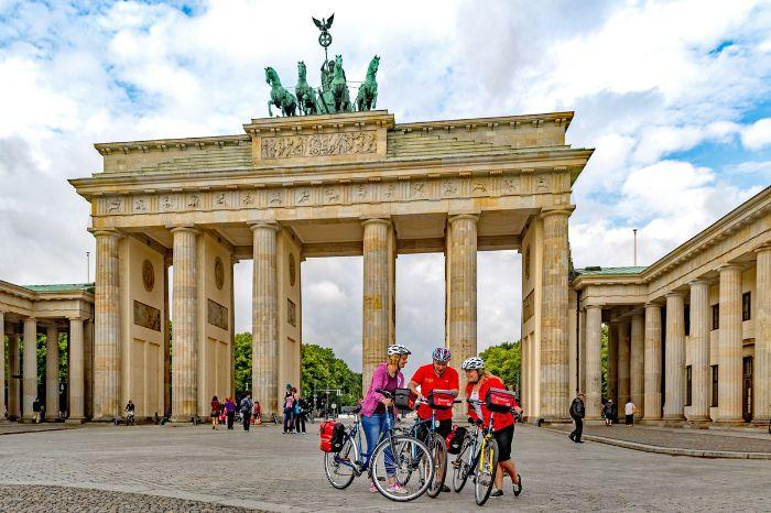 Rad Schiff 2019 Eurobike Radreisen