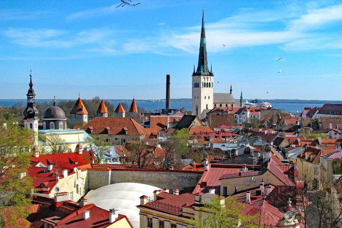 Guided Tours Of Lithuania