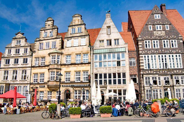 Bremen Kiel