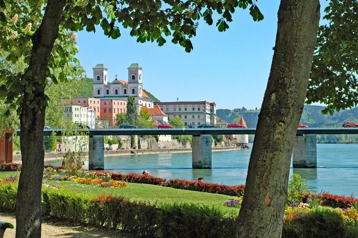 City of Passau
