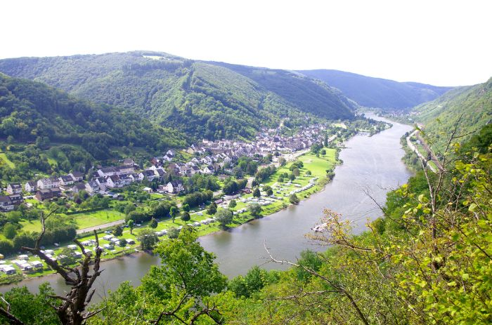 River Mosel